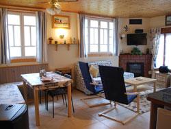 Camaret - bel appartement