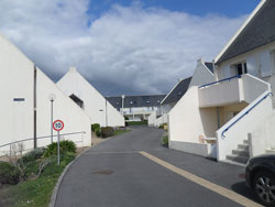 Appartement proche plage - Saint-Nic
